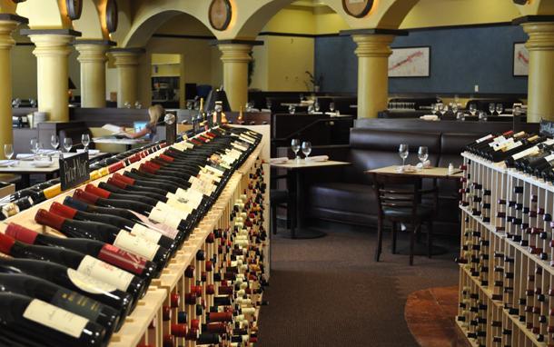 3rd Corner Wine Shop and Bistro