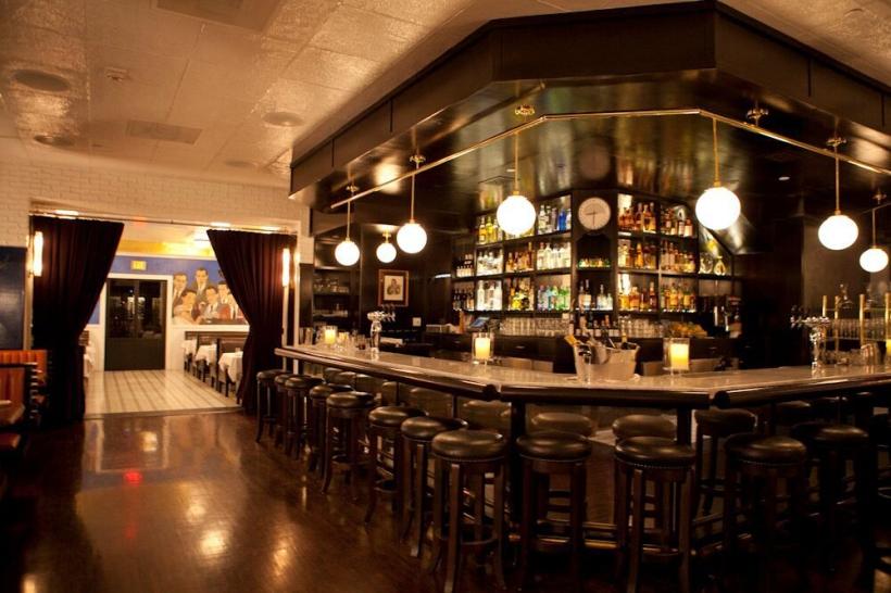 Caulfield's Bar.1